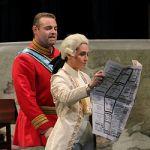 Exiled to Massachusetts:  Verdi's 'Un Ballo en Maschera'