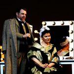 Two for the Price of One:  Strauss's 'Ariadne auf Naxos'