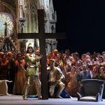 Opening Night at La Scala:  Verdi's 'Joan of Arc'