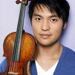 Charlotte Concerts: Violinist Ray Chen