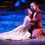 Puritan Love: Bellini's 'I Puritani'