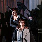 Between Two Worlds: Strauss's 'Die Frau ohne Schatten'