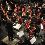 Greensboro Symphony: Weber, Beethoven & Rachmaninoff